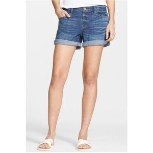 Frame Denim Cutoffs